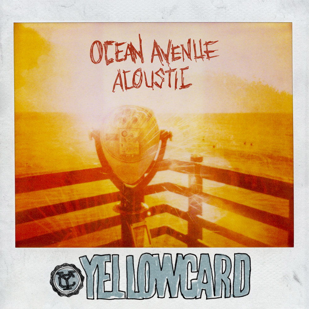 Yellowcard midget tossing album — pic 14