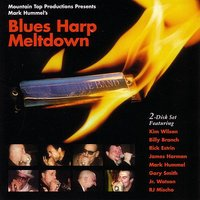 Blues Harp Meltdown — сборник