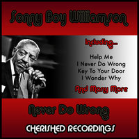 Never Do Wrong — Sonny Boy Williamson