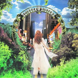 Scissor Sisters - It Can't Come Quickly Enough