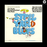 Steelyard Blues Soundtrack — Steelyard Blues