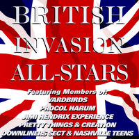 British Invasion All-Stars — British Invasion All-Stars