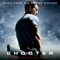 Shooter (Music from the Motion Picture) — Mark Mancina
