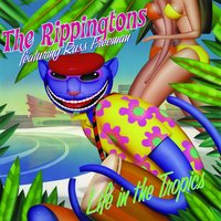 Life In The Tropics — The Rippingtons, Russ Freeman