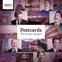 Postcards: The King's Singers — The King's Singers