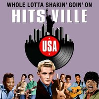 Whole Lotta Shakin' Goin' On (Hitsville USA) — сборник