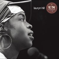 MTV Unplugged No. 2.0 — Lauryn Hill