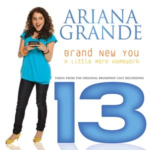 Ariana Grande, Graham Phillips - A Little More Homework