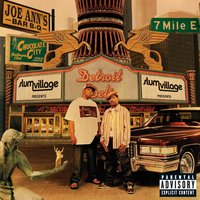 Detroit Deli (A Taste Of Detroit) — Slum Village
