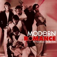 The Platinum Collection — Modern Romance