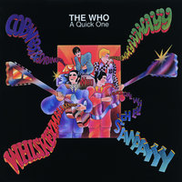 A Quick One — The Who