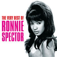 The Very Best Of Ronnie Spector — Ronnie Spector