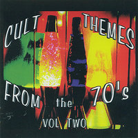 Cult Themes From The 70s Volume 2 — сборник