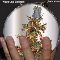 Twisted Little Evergreen — Trade Martin