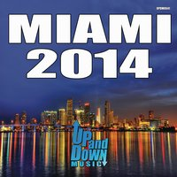 Miami 2014 Up & Down — сборник