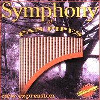 Symphony Of Pan Pipes — Tarahumara