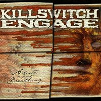 Alive or Just Breathing — Killswitch Engage
