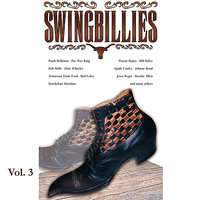 Swingbillies Vol. 3 — сборник