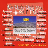 New Mexico Music 2004 — сборник
