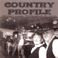 Playng every Honky-Tonk in town — Country Profile