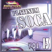Platinum Soca vol.13 — сборник