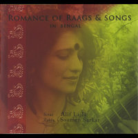 Romance of Raags & Songs In Bengal — Alif Laila