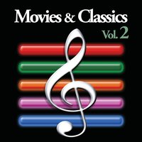 Movies And Classics Vol.2 — The Original Movies Orchestra