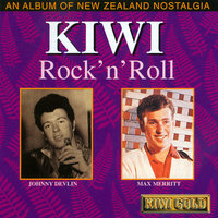 Kiwi Rock 'N' Roll — JOHNNY DEVLIN