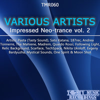 Impressed Neo-Trance Vol. 2 — сборник