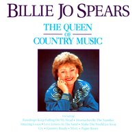 Queen of Country — Billie Jo Spears
