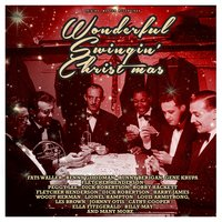 Wonderful Swingin`Christmas — сборник