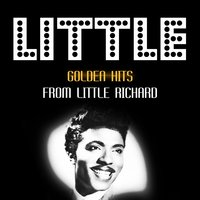 Golden Hits — Little Richard