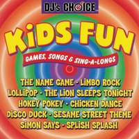 Kids Fun: Games, Songs & Sing-a-longs — The Hit Crew