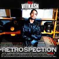 Retrospection, vol. 1 — DJ Veekash