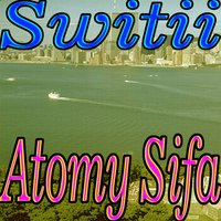 Switii — Atomy Sifa