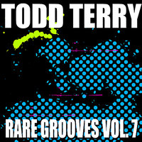 Todd Terry's Rare Grooves VOL 7 — Roland Clark, David Anthony, Todd Terry, Keith Harrison, Gypsymen, Cool Rhano