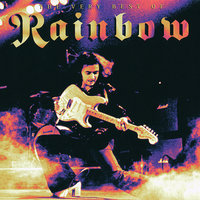 The Very Best Of Rainbow — Ritchie Blackmore's Rainbow