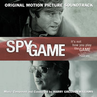 Spy Game — Harry Gregson-Williams