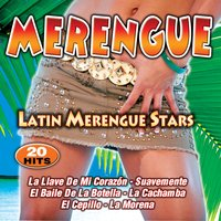 Merengue — Latin Merengue Stars