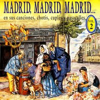 Madrid, Madrid, Madrid Vol. 2 — сборник