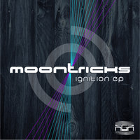 The Ignition EP — Moontricks
