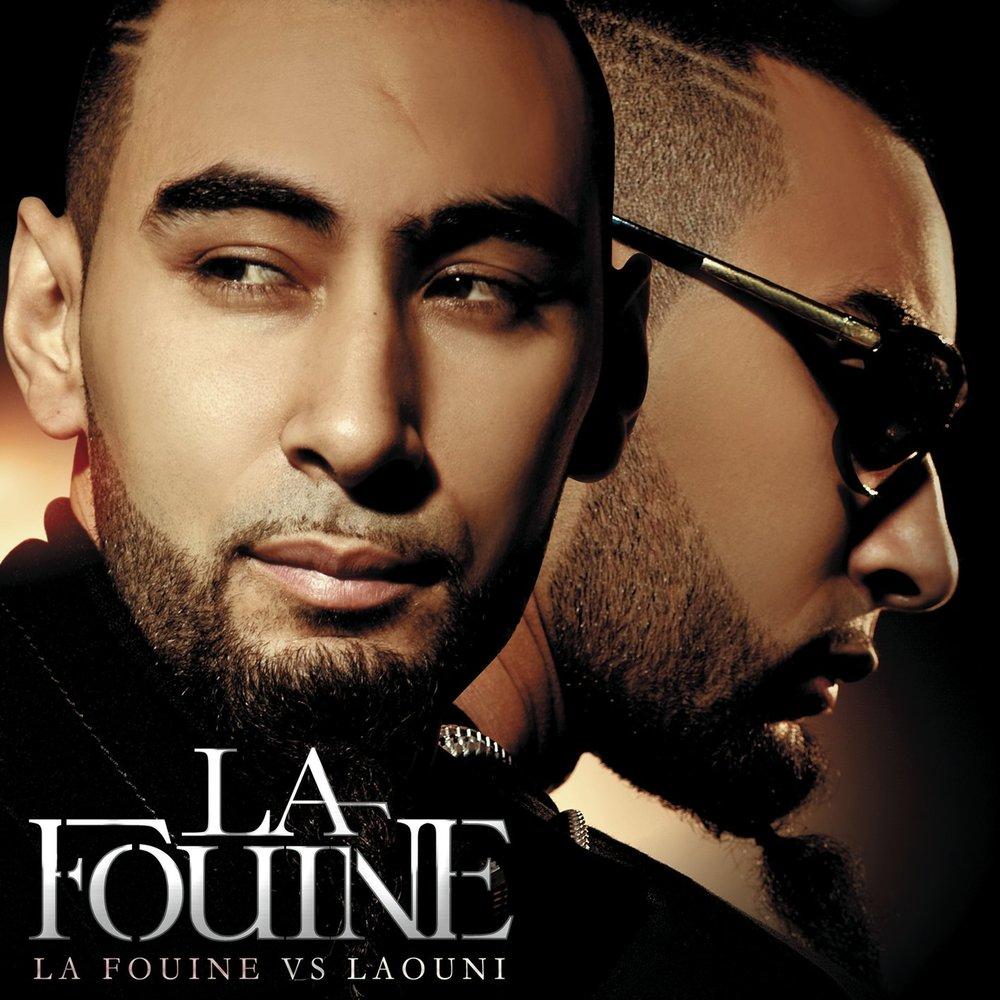 album de la fouine vs laouni