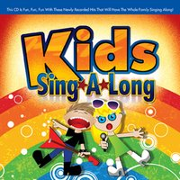 Kids Sing-A-Long — The Hitters