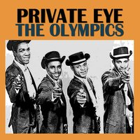 Private Eye — The Olympics
