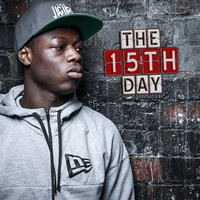 The 15th Day — J Hus