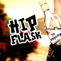 Hip Flask — The Sagittarian