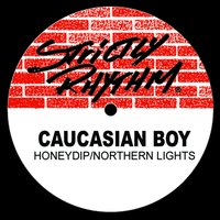 Honeydip/Northern Lights — Caucasian Boy