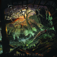 Never to Dawn — Beheaded