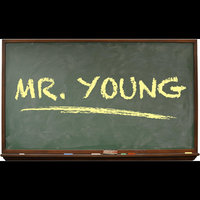 Mr. Young Theme Song (Who You Calling Kid?) — Hot Hot Heat