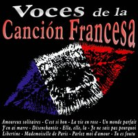 Voces de la Canción Francesa — Maxdown